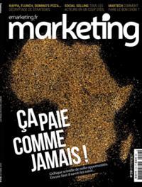 Marketing N° 218