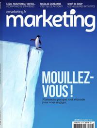 Marketing N° 219