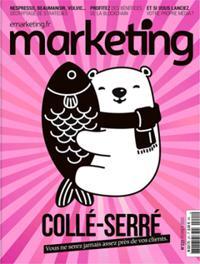 Marketing N° 221