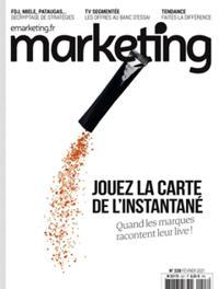 Marketing N° 228