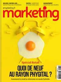 Marketing N° 231