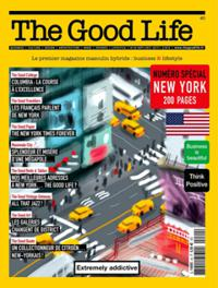 The good life N° 40