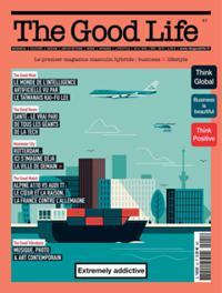 The good life N° 41