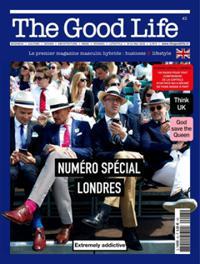 The good life N° 43