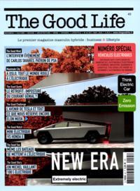 The good life N° 45