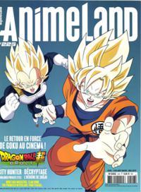 Animeland N° 226