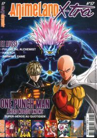 Animeland X-tra N° 57