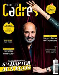 Courrier cadres N° 123