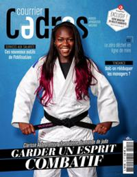 Courrier cadres N° 124
