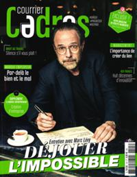 Courrier cadres N° 125