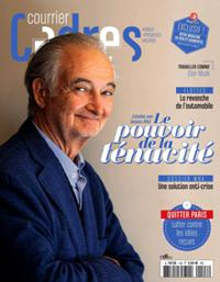 Courrier cadres N° 128