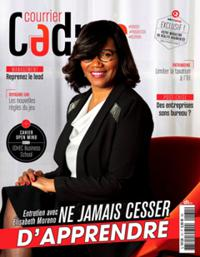 Courrier cadres N° 131