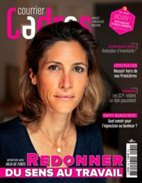 Courrier cadres N° 132