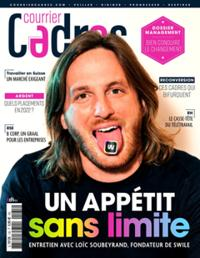 Courrier cadres N° 135
