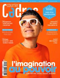 Courrier cadres N° 137