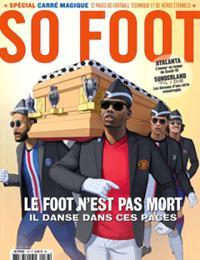 So foot N° 176