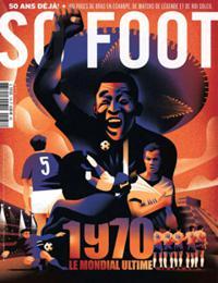 So foot N° 178