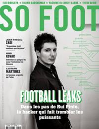 So foot N° 185