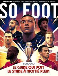 So foot N° 187