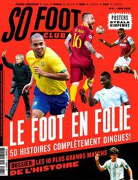 So foot club N° 61