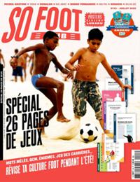 So foot club N° 63
