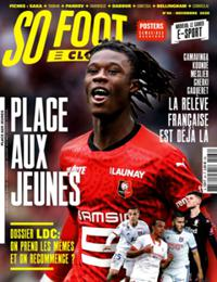 So foot club N° 66