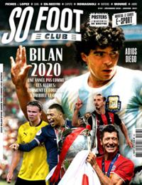So foot club N° 67
