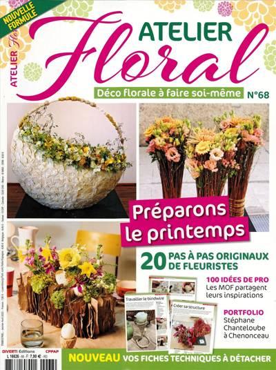 Atelier floral (photo)