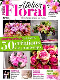 Atelier floral N° 50