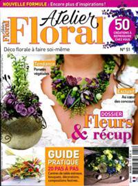 Atelier floral N° 51