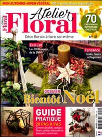 Atelier floral N° 52