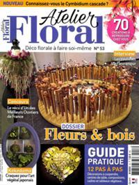 Atelier floral N° 53