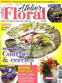 Atelier floral N° 55
