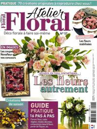 Atelier floral N° 57