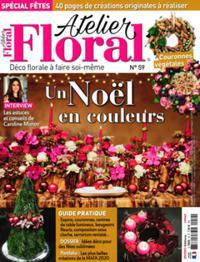 Atelier floral N° 59