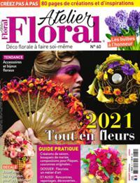 Atelier floral N° 60