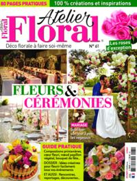 Atelier floral N° 61