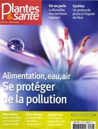 Plantes et Santé N° 210