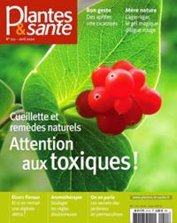 Plantes et Santé N° 211