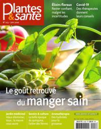 Plantes et Santé N° 213