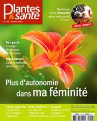 Plantes et Santé N° 216