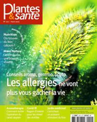Plantes et Santé N° 221