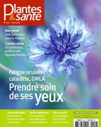 Plantes et Santé N° 222