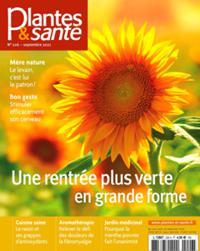 Plantes et Santé N° 226