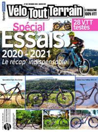 Vélo tout terrain N° 262