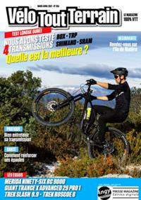 Vélo tout terrain N° 265