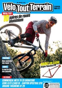 Vélo tout terrain N° 267