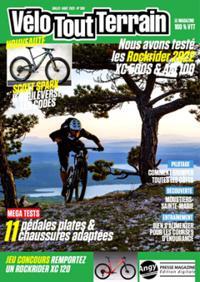 Vélo tout terrain N° 269