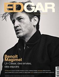 Edgar Magazine