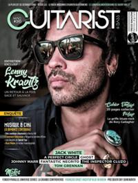Guitarist et Bass Magazine N° 310